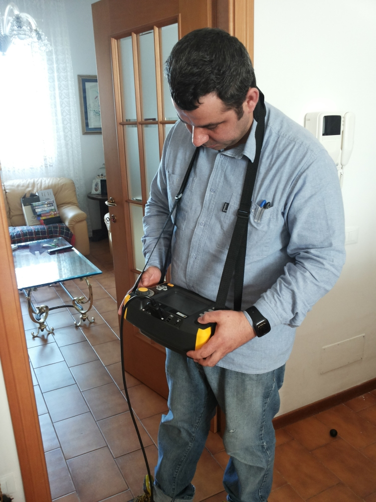 Certificazione Impianto Elettrico Firenze e Provincia