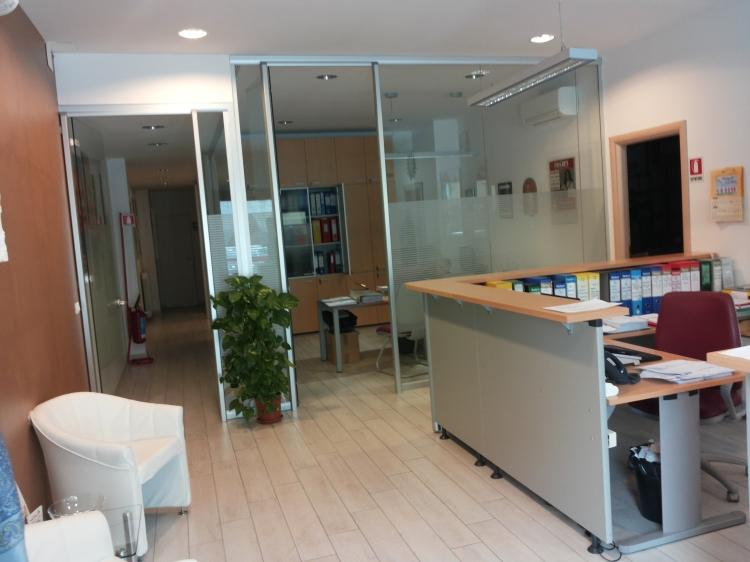 Elettricista in via Benedetto Dei realizza nuovo impianto elettrico il 27/luglio/2011