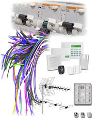 Elettricista Antennista 24 Ore su 24 Firenze