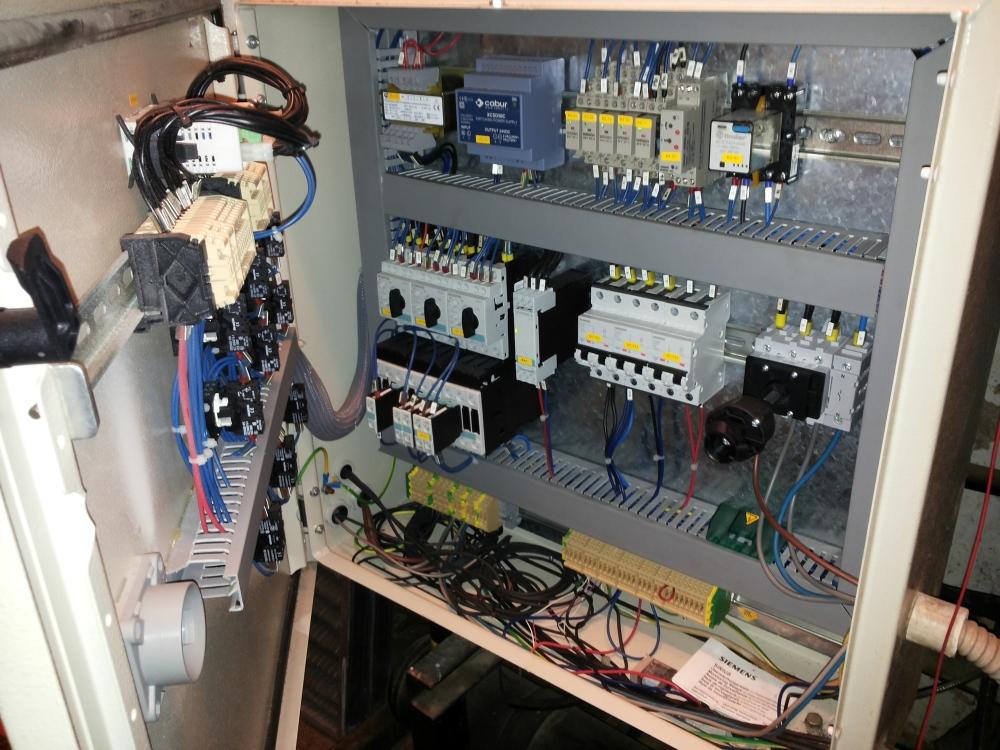 pronto intervento elettricista Firenze e Provincia