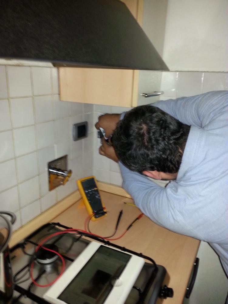 Elettricista Via Ponte Di Mezzo Firenze