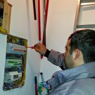 elettricista qualificato Firenze