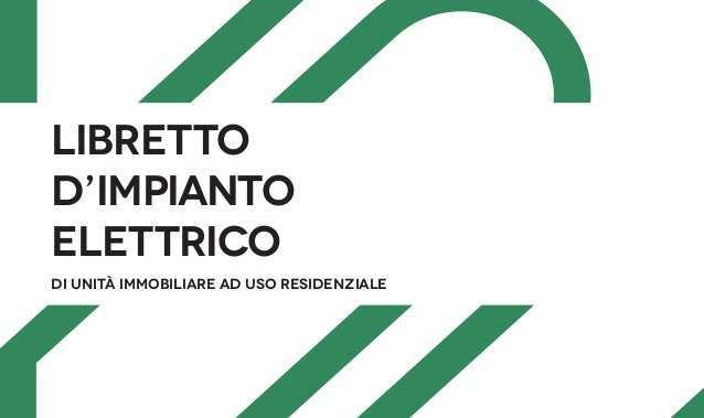 libretto impianto elettrico1
