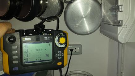 Certificazione imp. elettrico