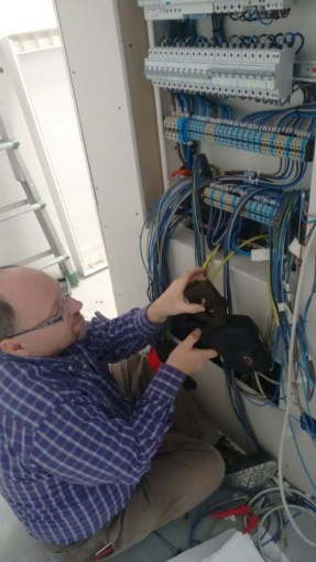 elettricista Ugo